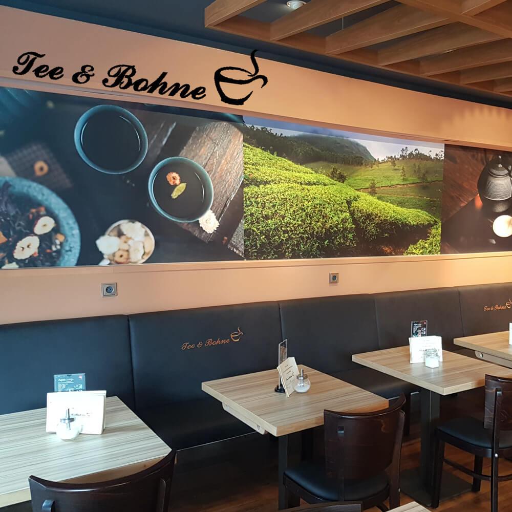 Pulheim Helden Tee & Bohne