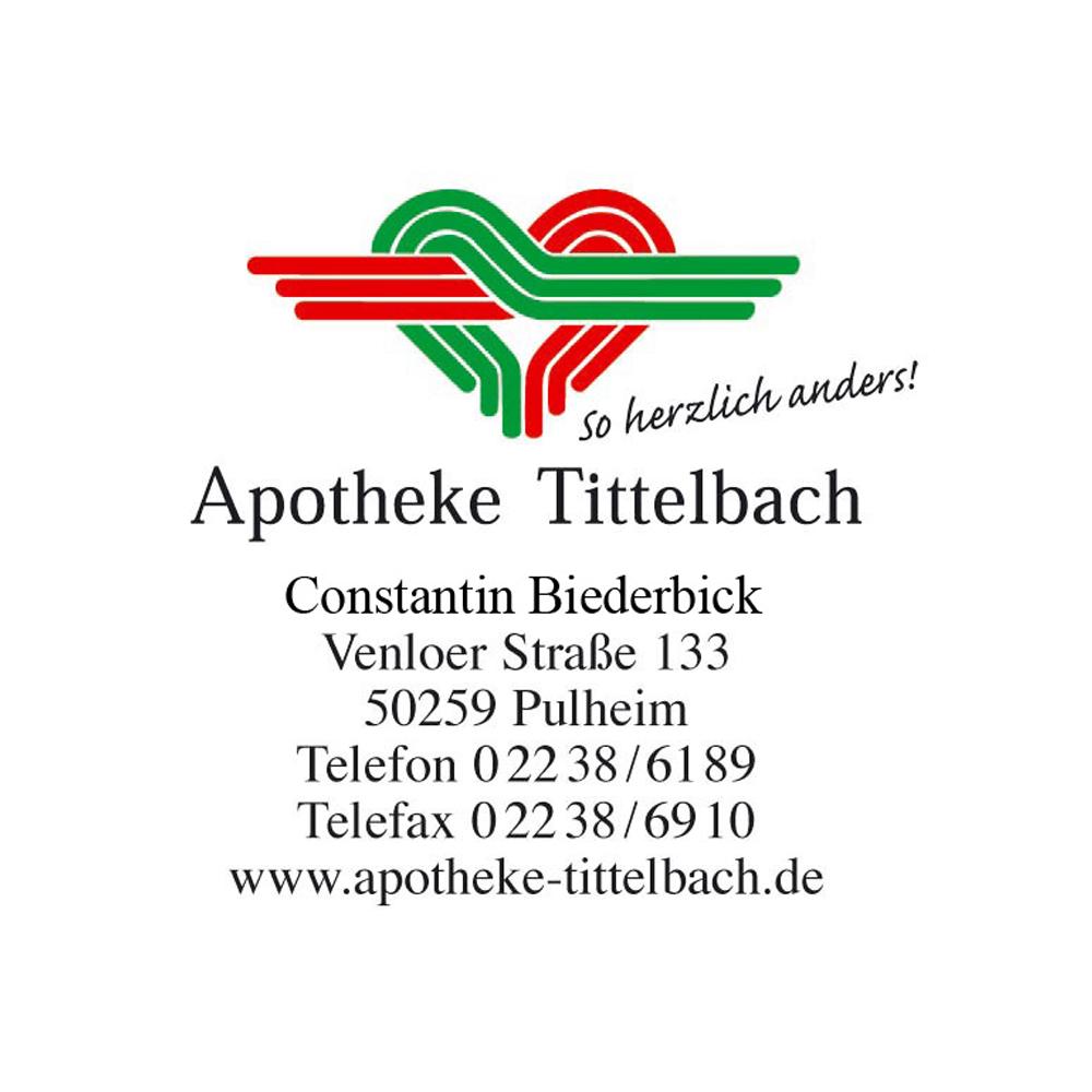 Pulheim Helden Apotheke Tittelbach