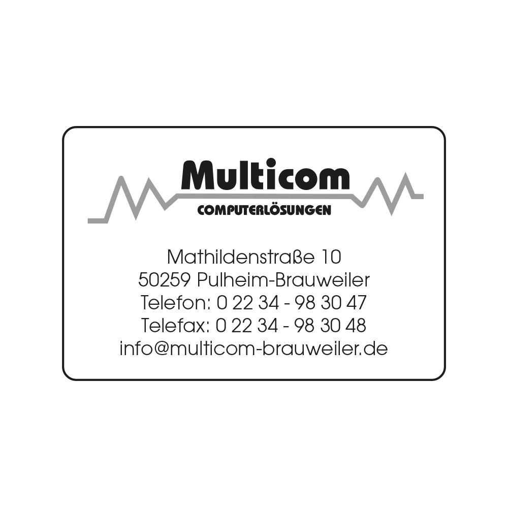 Pulheim Helden Multicom