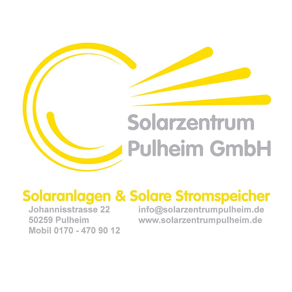 Pulheim Helden Solarzentrum Pulheim
